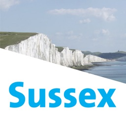 Love East Sussex App - Local Business & Travel Guide