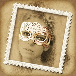 Sketch and Mask Pro - Add Funny Photos & Wonderful Pencil Portrait Effects to Your Face