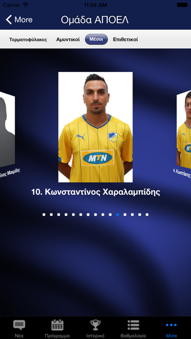 点击获取ΑΠΟΕΛ FC - APOEL FC - Cyprus Football Club
