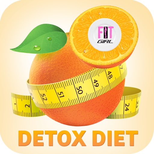 Detox Diet: Fit Girl