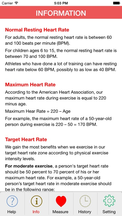 My Heart Rate (Free)