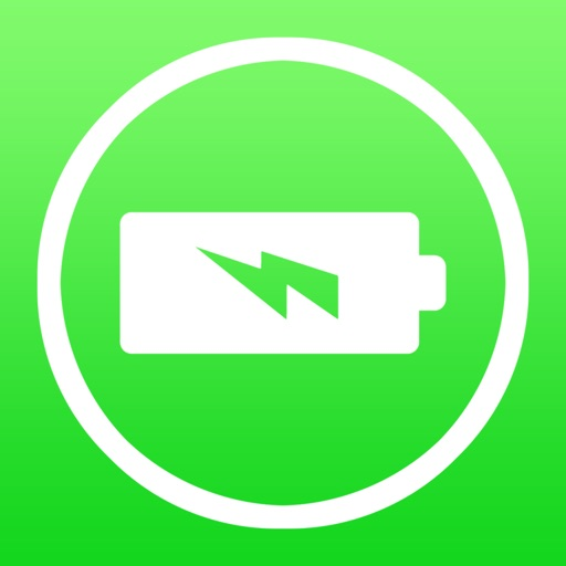 iState - Glance at Battery,Memory,Storage Notification