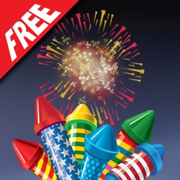 Fireworks Finger Fun Free