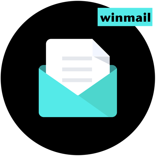 Easy winmail viewer