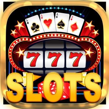 ``` 2015 ``` Aaron Jackpot Slots - FREE Slots Game
