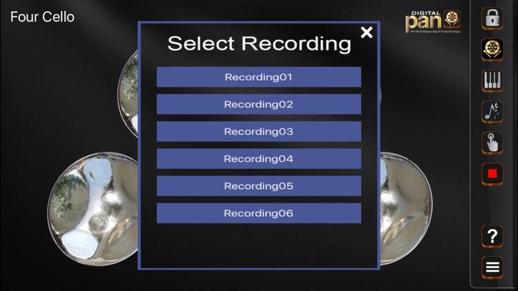 Digital Pan Free screenshot-3