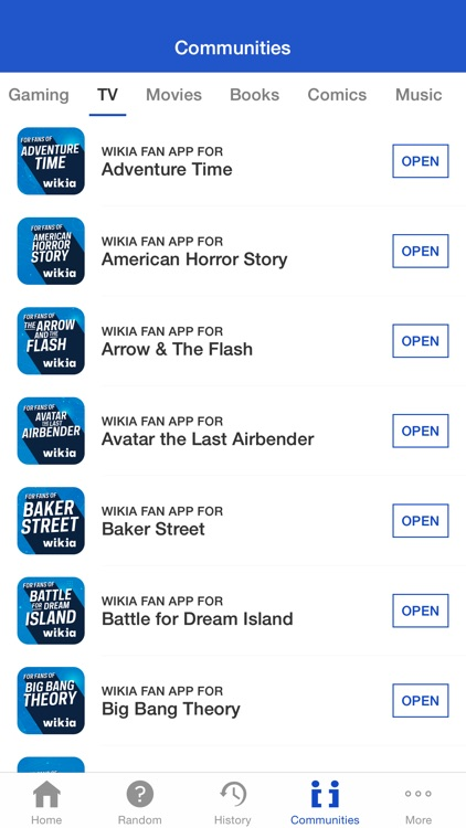 Wikia Fan App for: The Wiggles screenshot-3