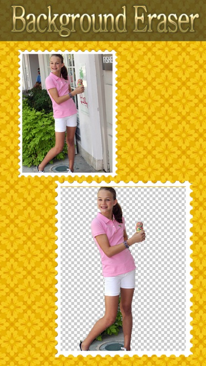 Pic Eraser Free - Live Photo Editor To Erase Me WallaPop Photos Backgrounds screenshot-3