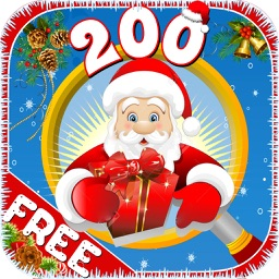 Christmas Hidden Objects Free Games
