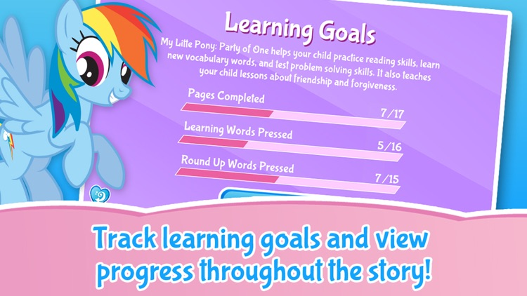 My Little Pony Party of One screenshot-4