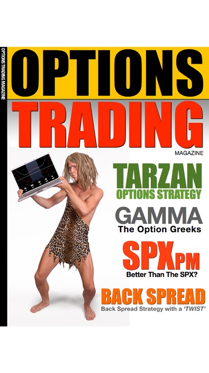 Options Trading Magazine
