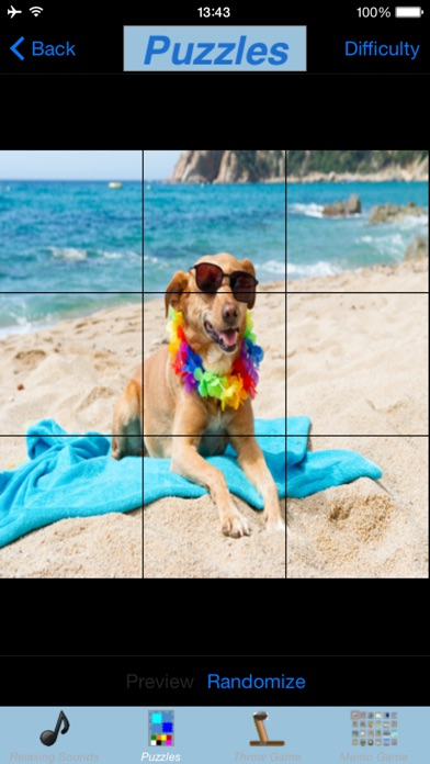download Mini Vacation Game apps 1
