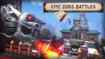 To-Fu Fury Screenshot