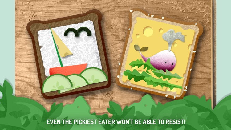 Duckie Deck Sandwich Chef screenshot-4