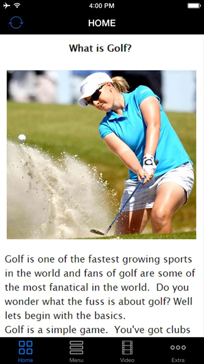 Best Golf Instructional Videos For Beginners - Lower Your Handicap