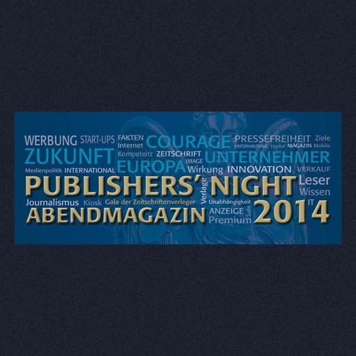 Publishers' Night