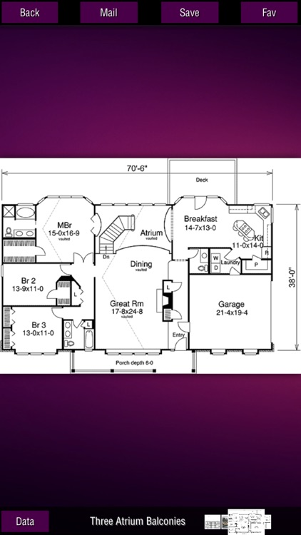 Home Plans Ranch screenshot-4