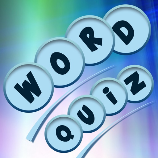 Awesome Word Quiz Puzzle icon