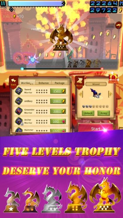 Dragon Slayers screenshot-4