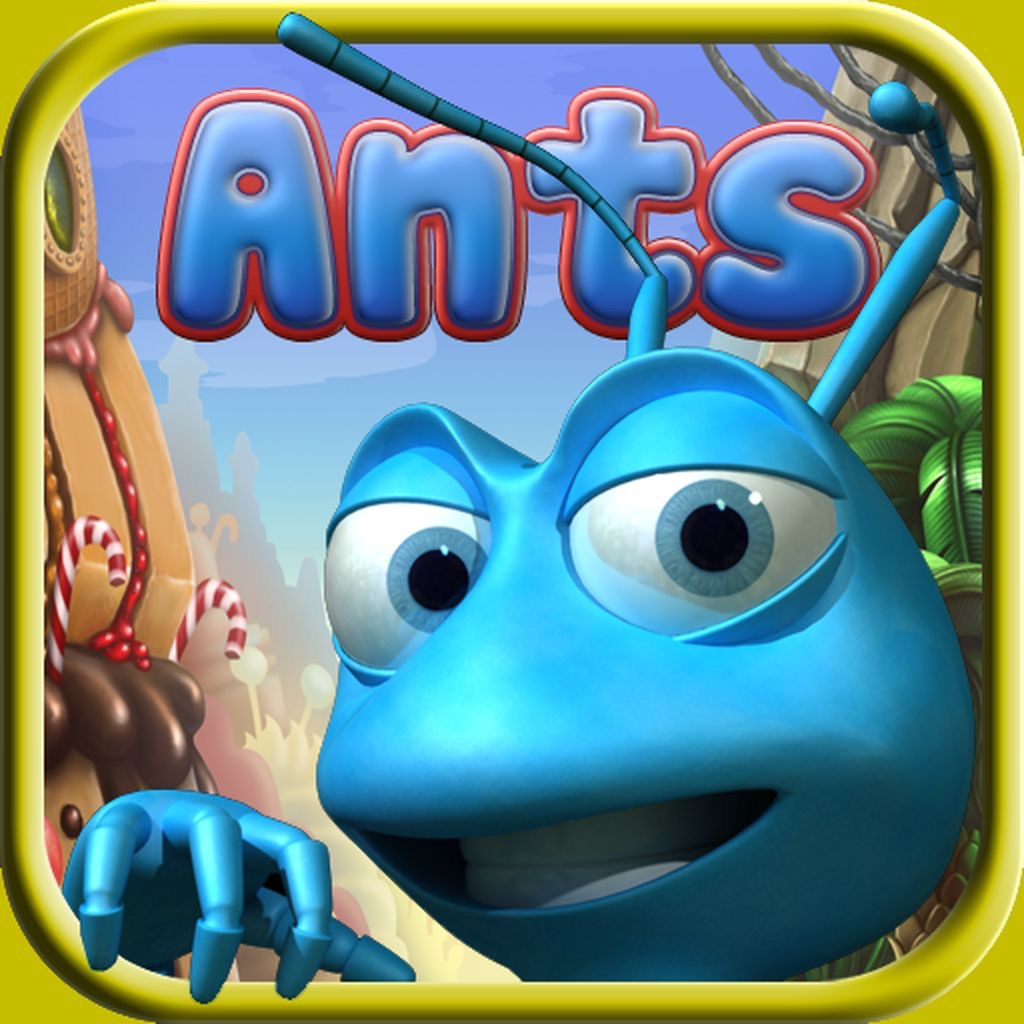 Ants : Mission Of Salvation hack