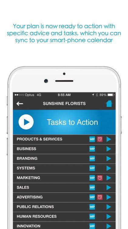 My Business Mate - Pro screenshot-3