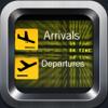 iFlightBoard -- en tiempo real de vuelo de salida y llegada estado
