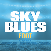 Sky Blues Foot