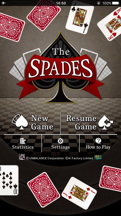 The Spades