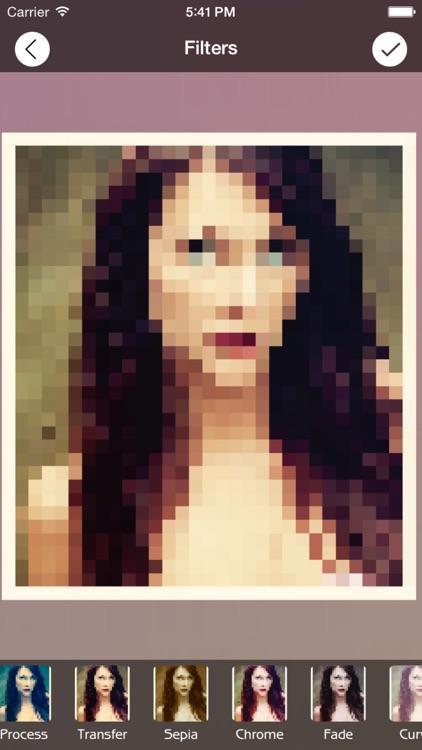 Photo Pixelate screenshot-4