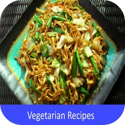 Easy Vegetarian Recipes