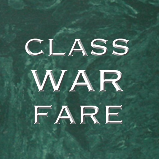 CLASS WARFARE: Political Simulator Game for the Top 1% icon