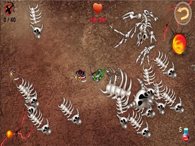 Azure Defender - Ghost Wars Game !