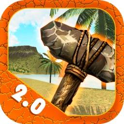 Survival Island 2: Dinosaur Hunter