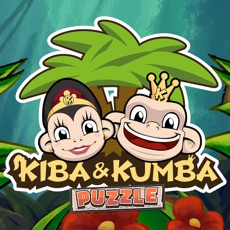 Activities of Kiba & Kumba Puzzle - Play a free and funny games app for kids