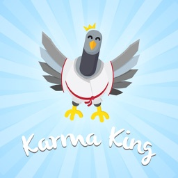 Karma King for Facebook
