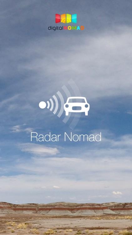 Radar Nomad (antes Avisador de Radares) screenshot-0