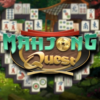 Mahjong Quest Puzzle Fun