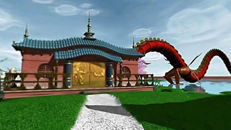 Atlantis 2: Beyond Atlantis - (Universal) screenshot-3