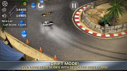 Screenshot for Reckless Racing 2 in New Zealand App Store