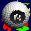 賭けゴルフスコアと音声ガイド