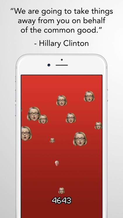 Avoid Hillary screenshot-3