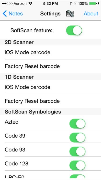 SocketPad screenshot-4