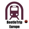 世界地铁导航专家地铁路线大全 Transit App for Metro Subway underground Train Transport Travel Guide Map and Trip advisor