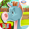 Kisah Keledai yang Dungu - Cerita Anak Interaktif