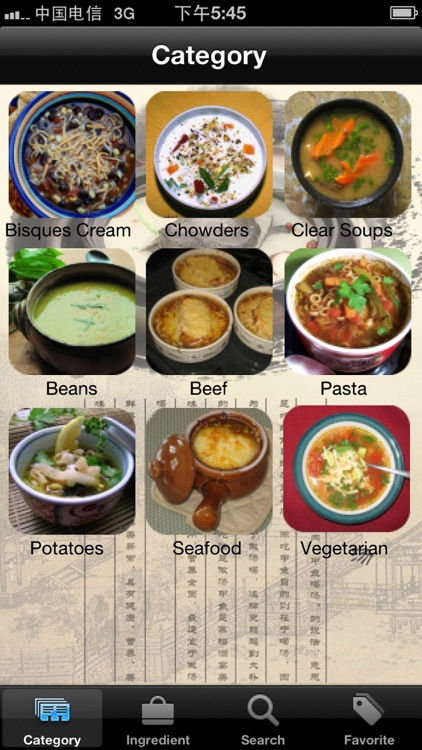 20000+ Soup Recipes
