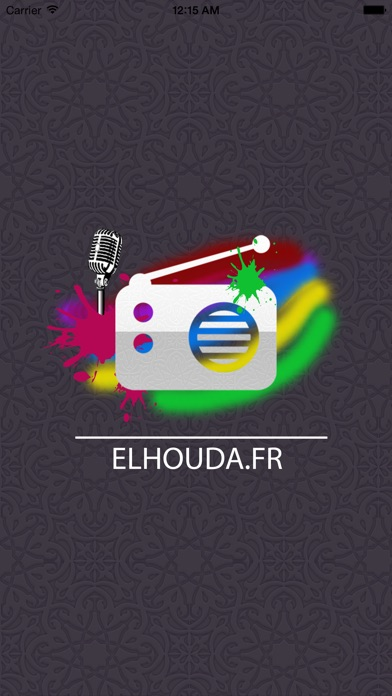 download RADIO ELHOUDA apps 0