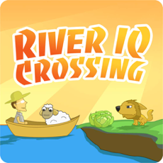 ‎River Crossing IQ