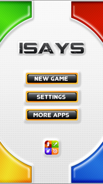 iSays - Simon Says Classic Color Switch Memory Game screenshot-4