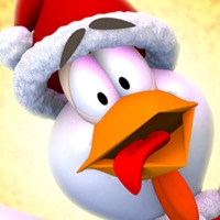 Codes for Chicken Invaders 3 Xmas HD Hack