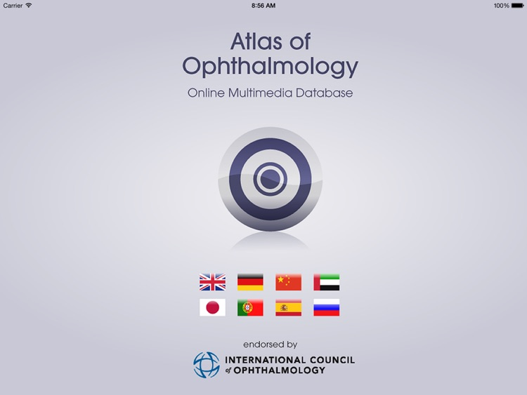 Atlas of Ophthalmology HD by Onjoph